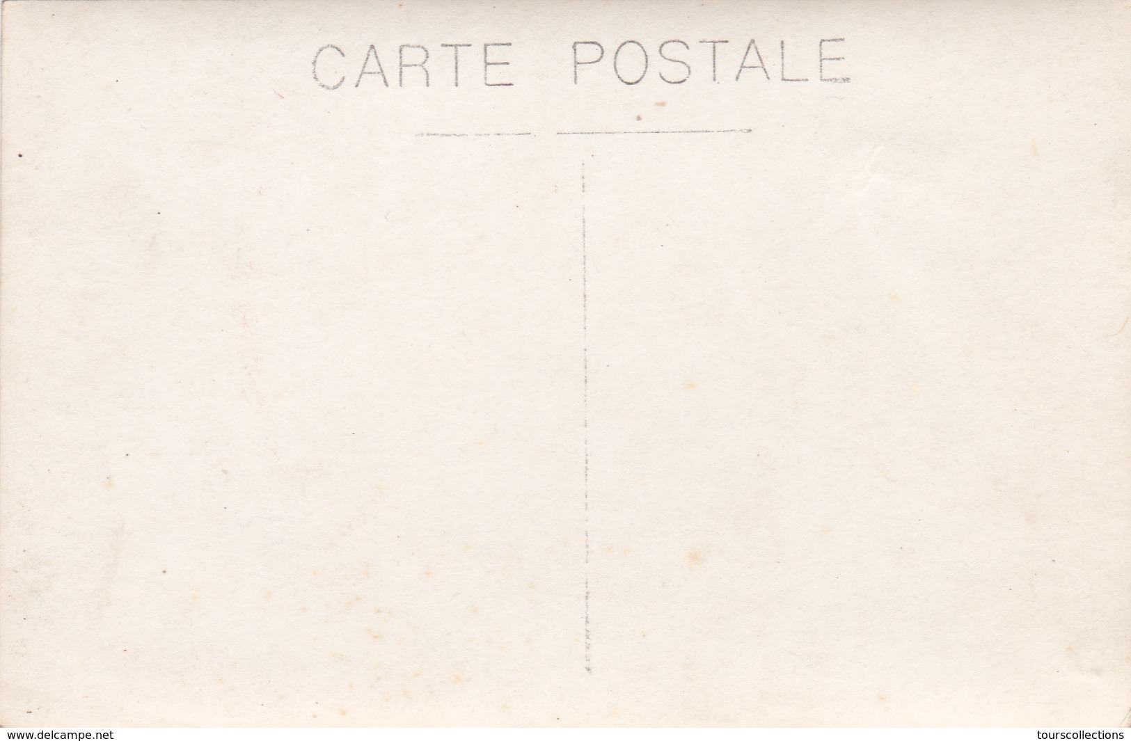 CPA 36 SELECTION @ LUCAY LE MALE  @ CARTE PHOTO CONSCRITS En 1922 - Tambour - France