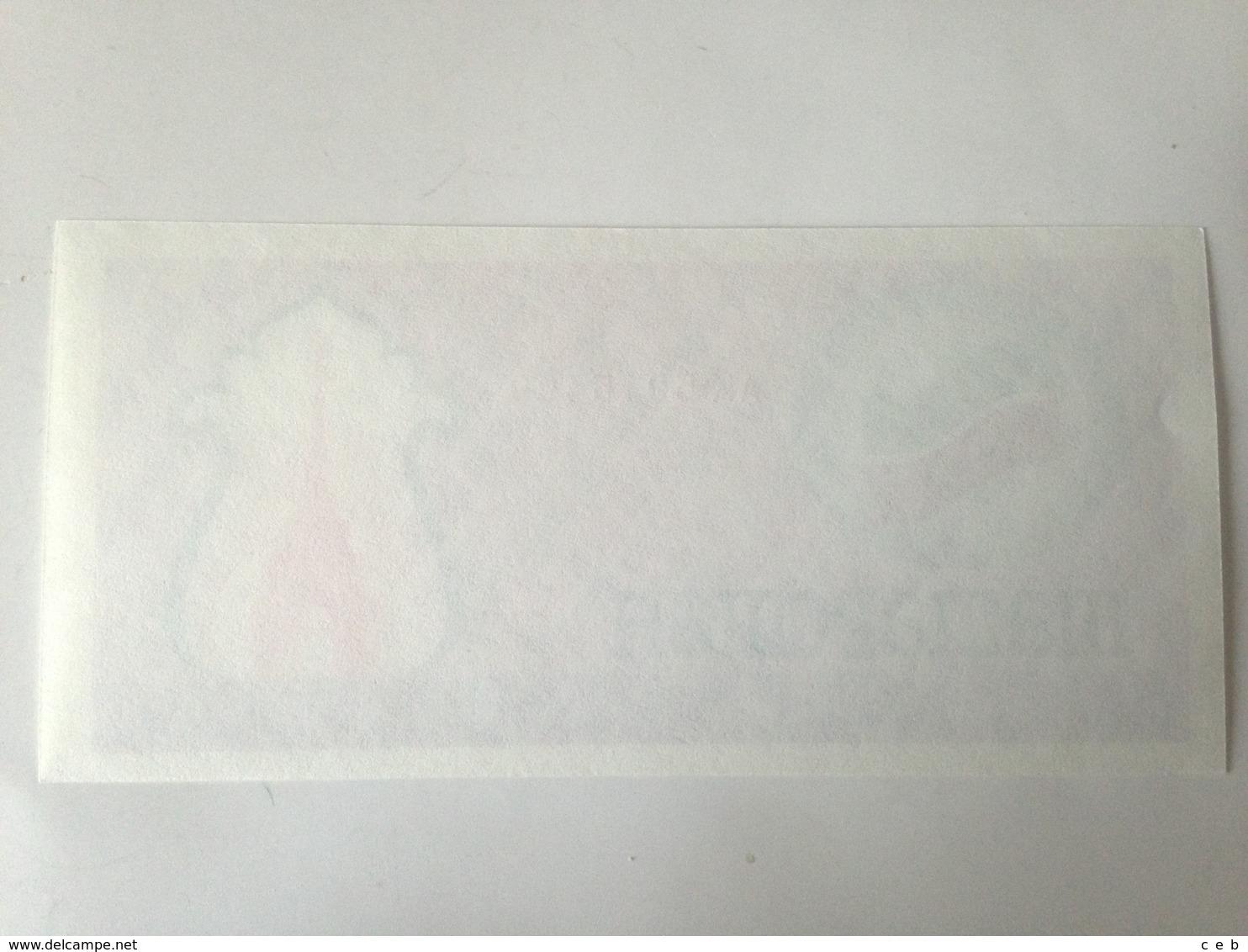 Billete Tatarstan. 100 Rublos. 1991-1992. Pick 5B. Sin Circular. Unifaz. Posibilidad De Tener Números Consecutivos - Tatarstan