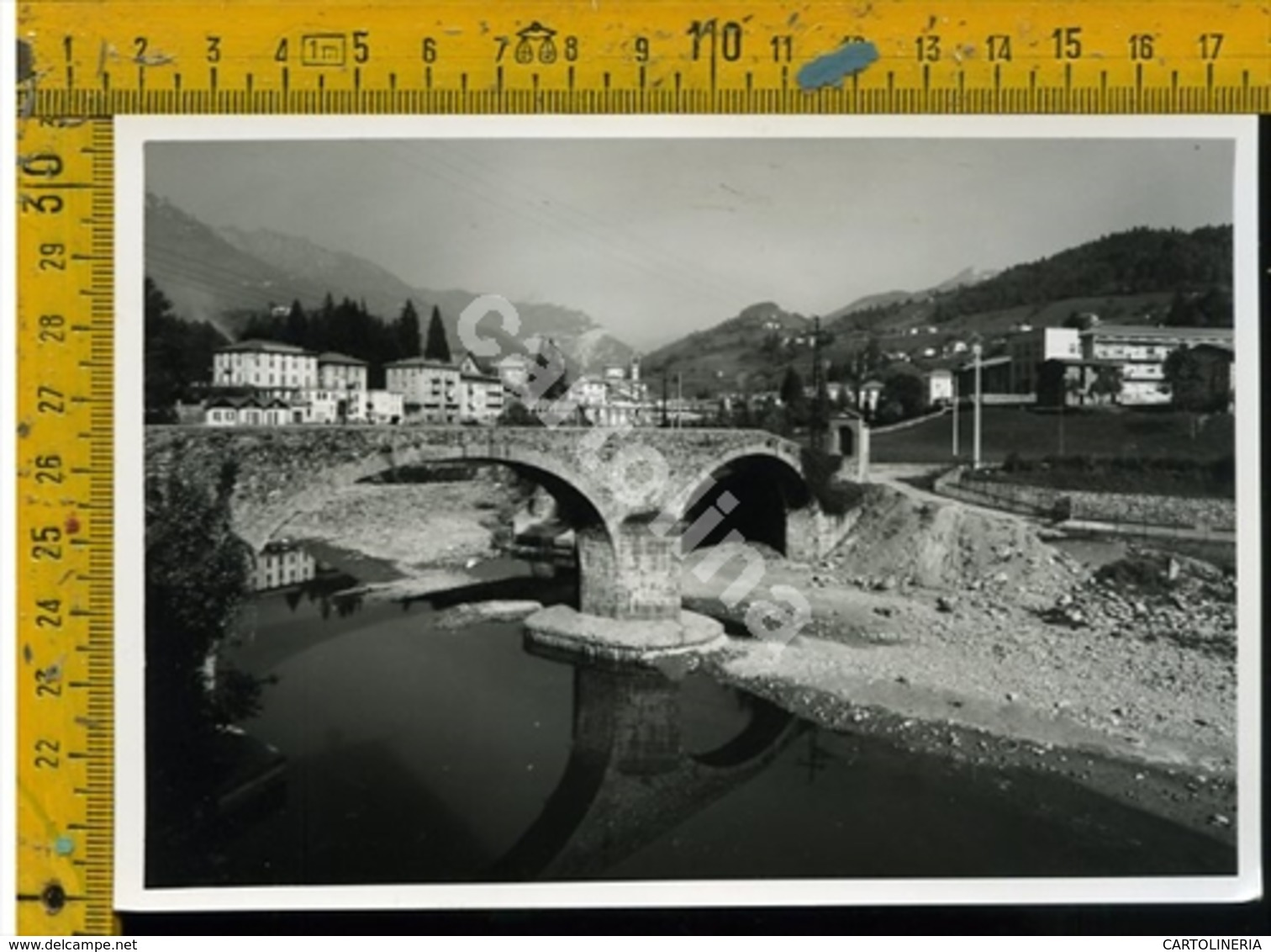Bergamo San Giovanni Bianco - Bergamo