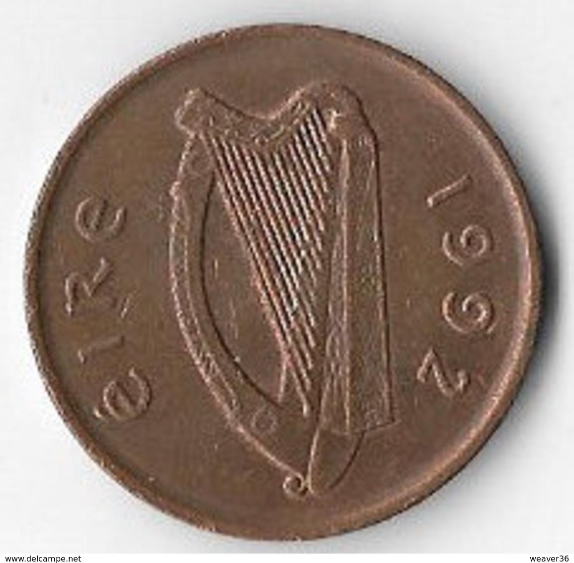 Ireland 1992 2p [C787/2D] - Ireland