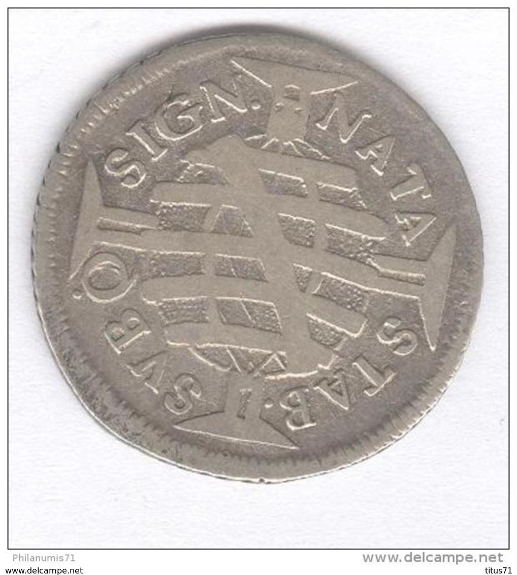 320 Reis Brésil / Brazil 1699 - Brésil