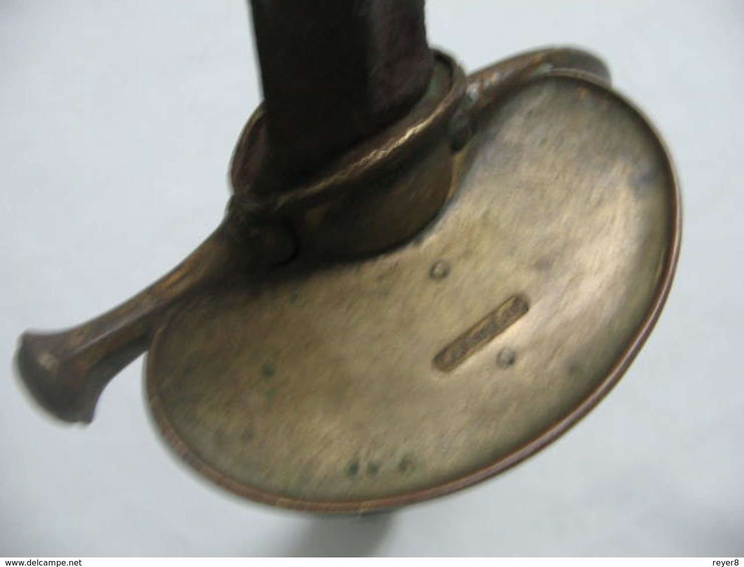 Ancien Epee ,old Sword, Alte Säbel, - Armes Blanches