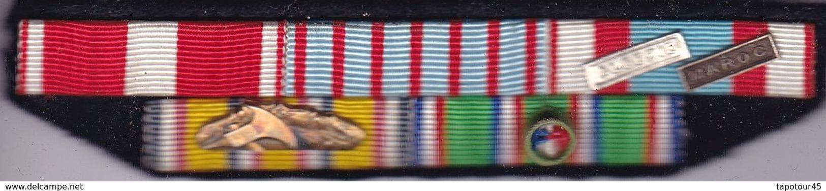 Écusson Tissu Militaire Ou Autre: Barrette (Fmt Largeur 12 Hauteur 2.5) - Ecussons Tissu