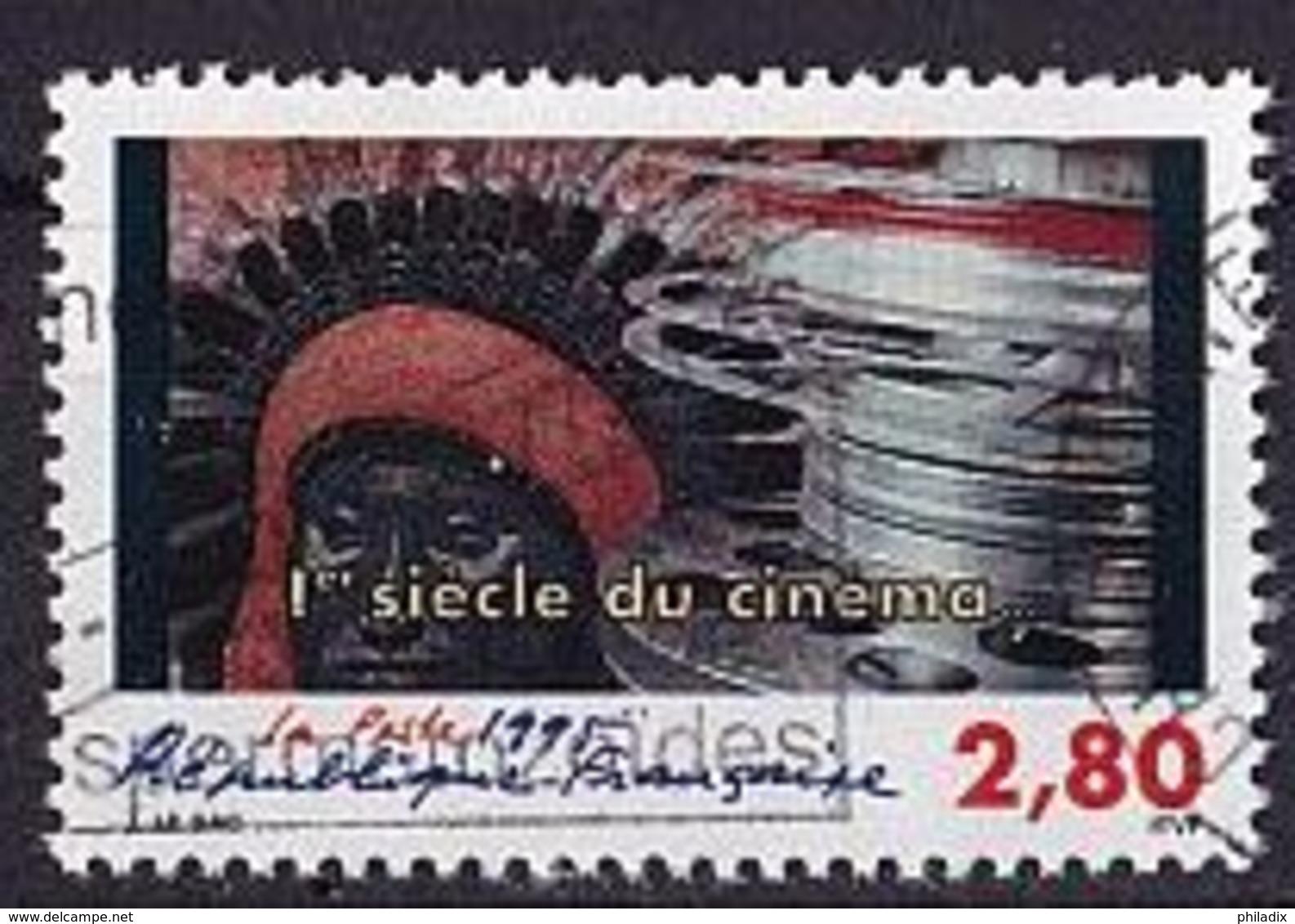 FRANKREICH Mi. Nr. 3066 O (A-1-26) - Frankreich