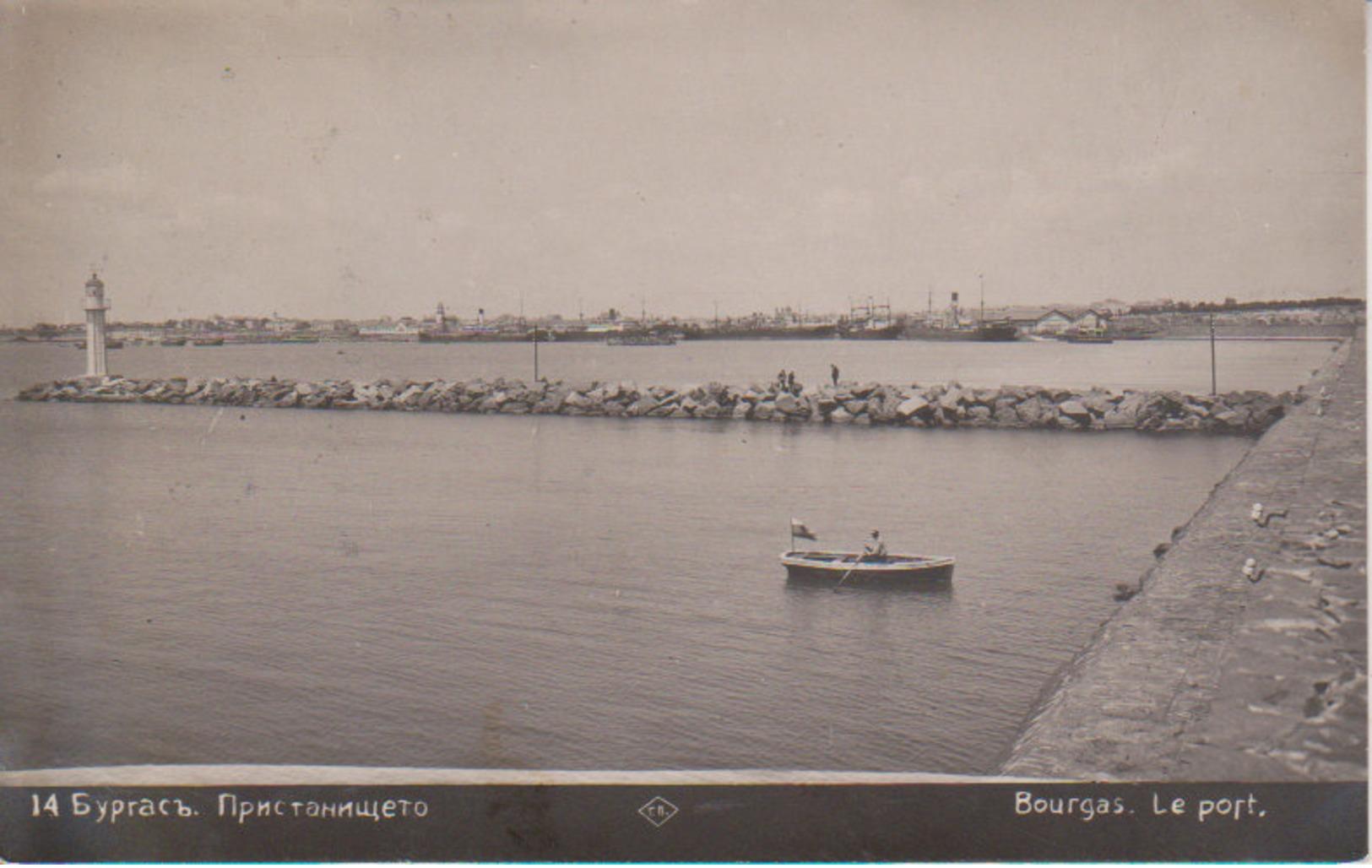 Bourgas  (K3) - Bulgarien