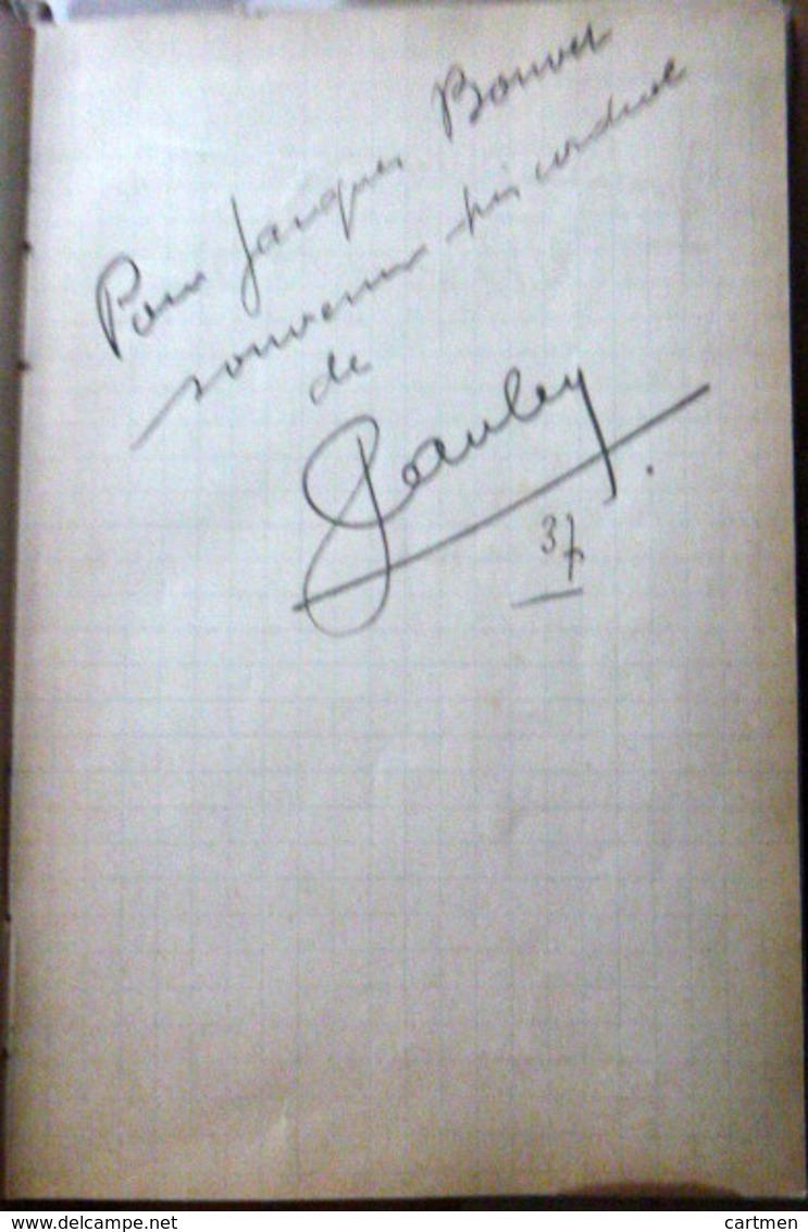 AUTOGRAPHES RECUEIL JOSEPHINE BAKER MISTINGUETT GEORGES THILL  WILLIE LEWIS CHRISTIAN GERARD  RAY VENTURA - Autographes