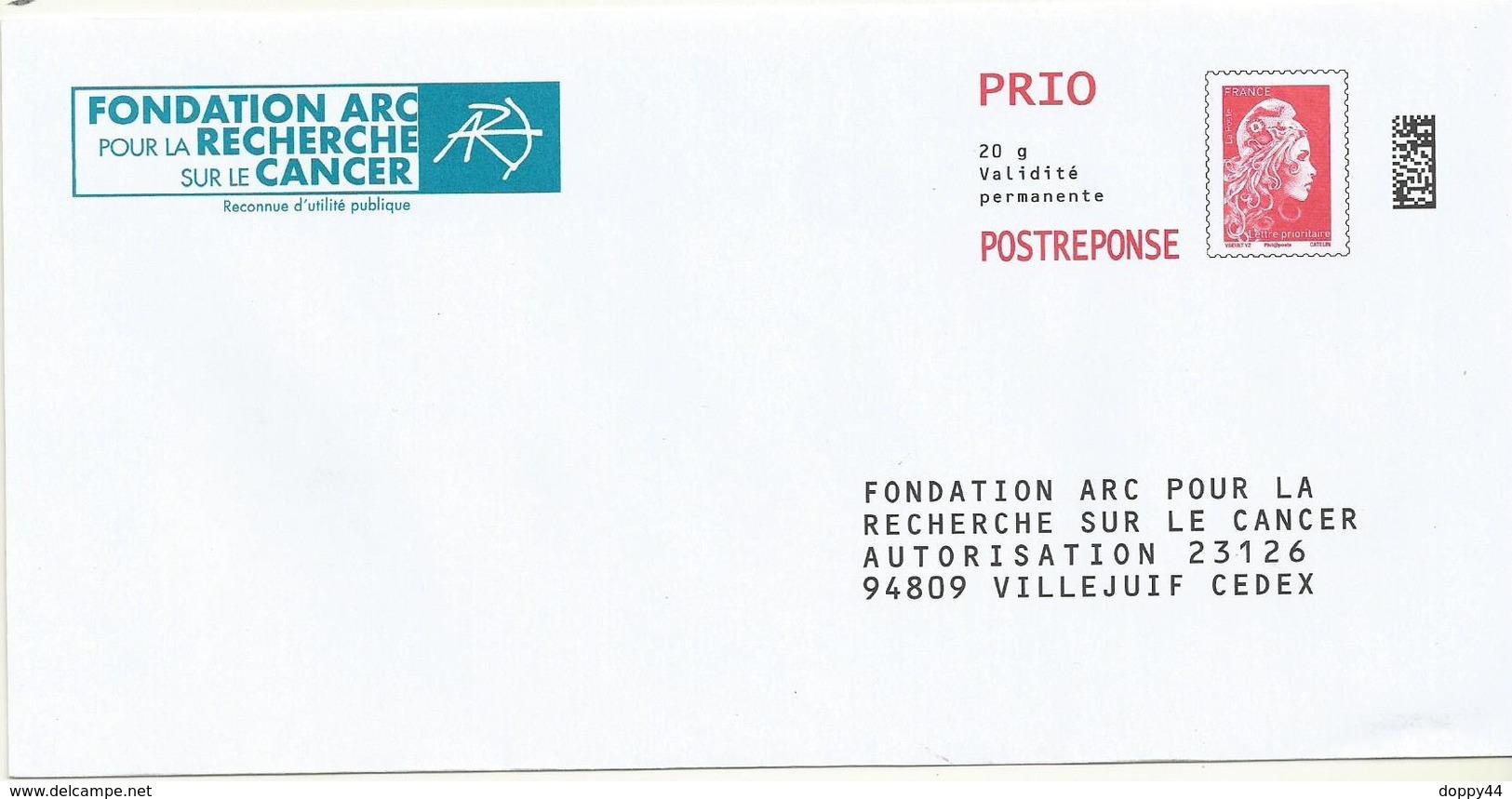 PAP MARIANNE L'ENGAGEE  FONDATION ARC  LOT N°183210 - 2018-... Marianne L'Engagée