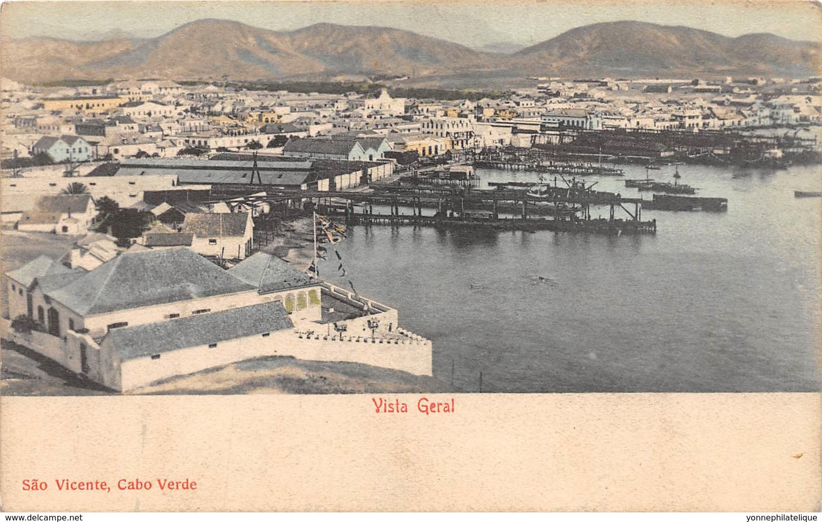 Cap Vert / 01 - Vista General - Cap Vert