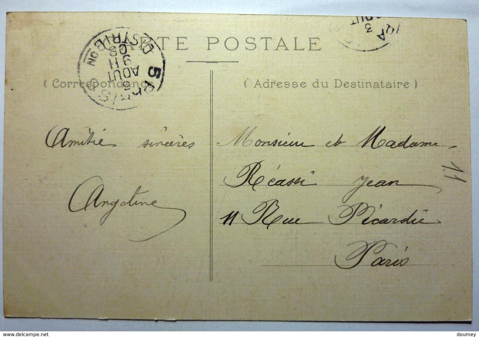 RUE DE LA RÉPUBLIQUE - ALBERTVILLE - Albertville