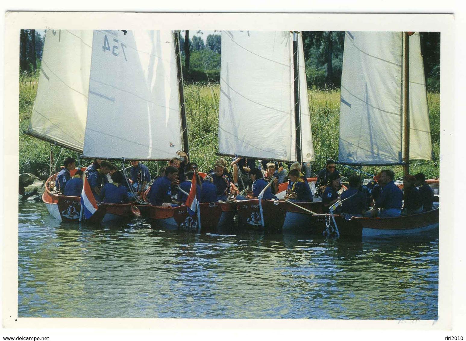 Nawaka 97 - Roermond - Scoutisme