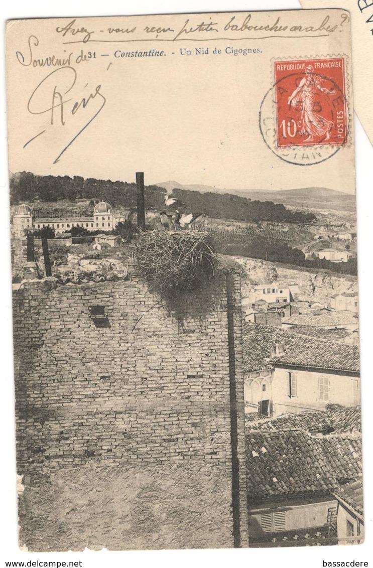 10589 - LA CALLE 1909 - Algérie (1924-1962)
