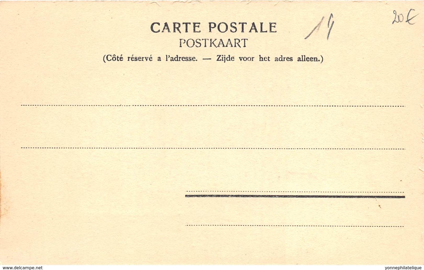 Congo - Boma / 14 - Le Steamer Heron - Cliché Nels - Belle Oblitération - Congo Belge - Autres