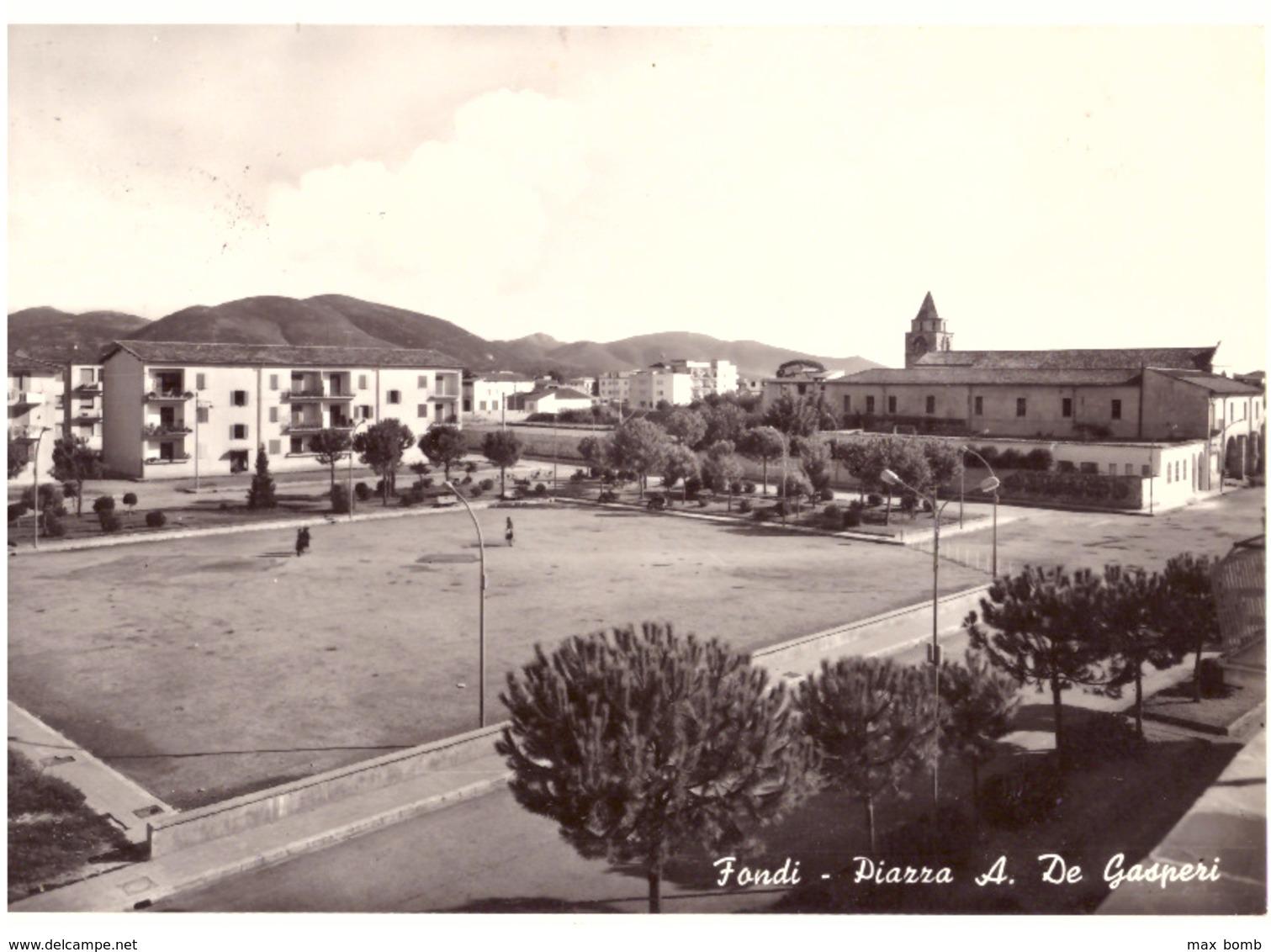 196... FONDI (LATINA)  - Q1606 - Latina