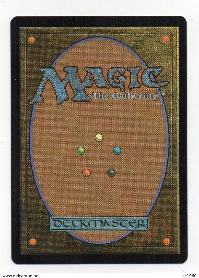 Magic The Gatering - 2016 - Spiteful Motives - Vedi Foto - (FDC13177) - Carte Rosse