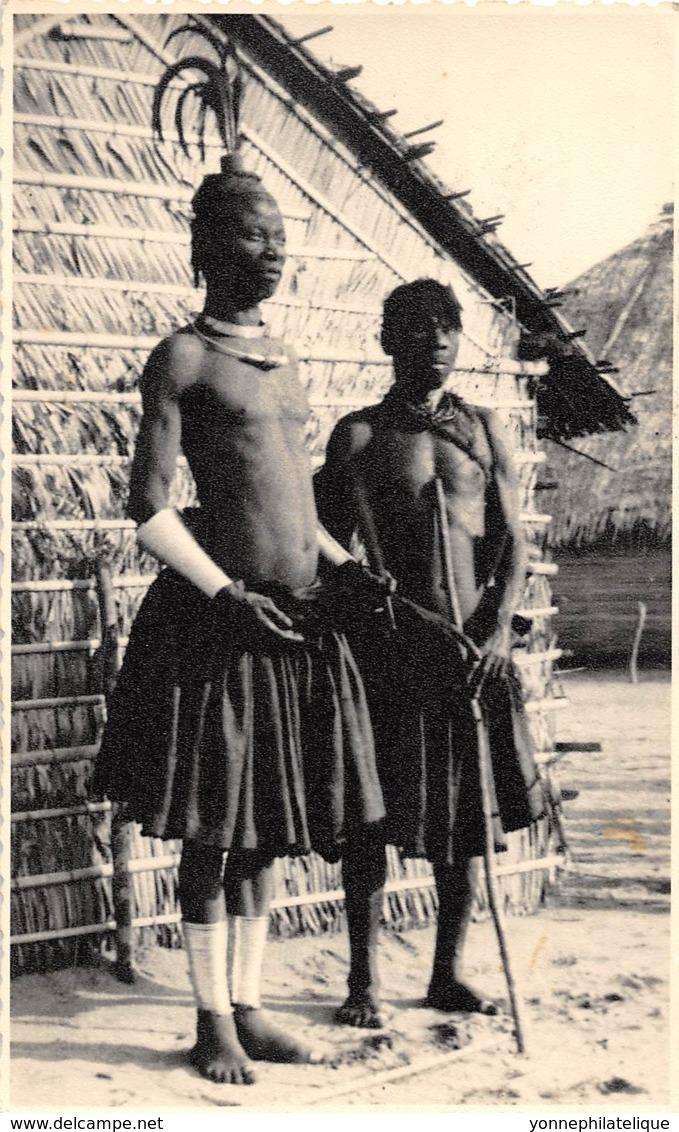 Congo -  Ethnic V / 104 - Kasai - Congo Belge - Autres
