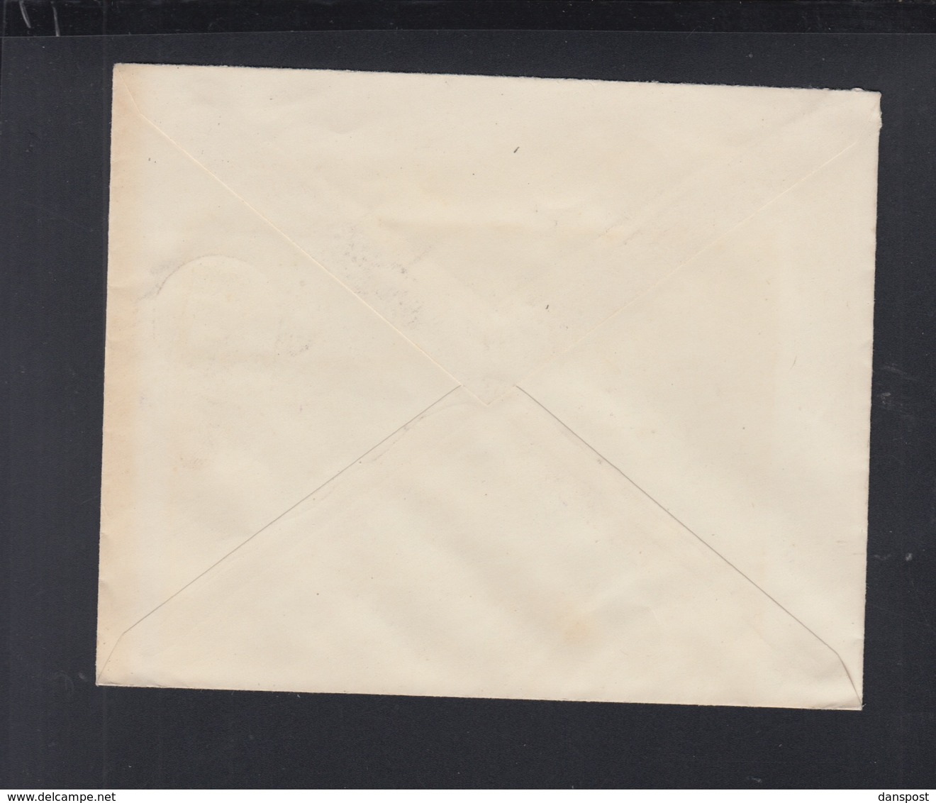 Bayern Brief 1920 Knagge & Peitz München - Bayern
