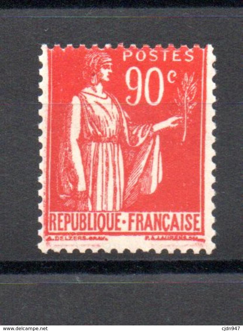 FRANCE  N°285 - France