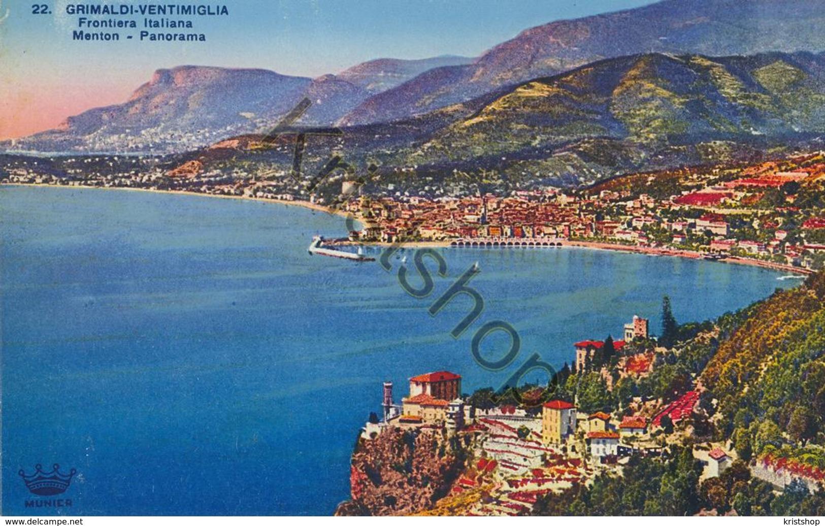 Grimaldi-Ventimiglia [AA20-2.061 - Italie