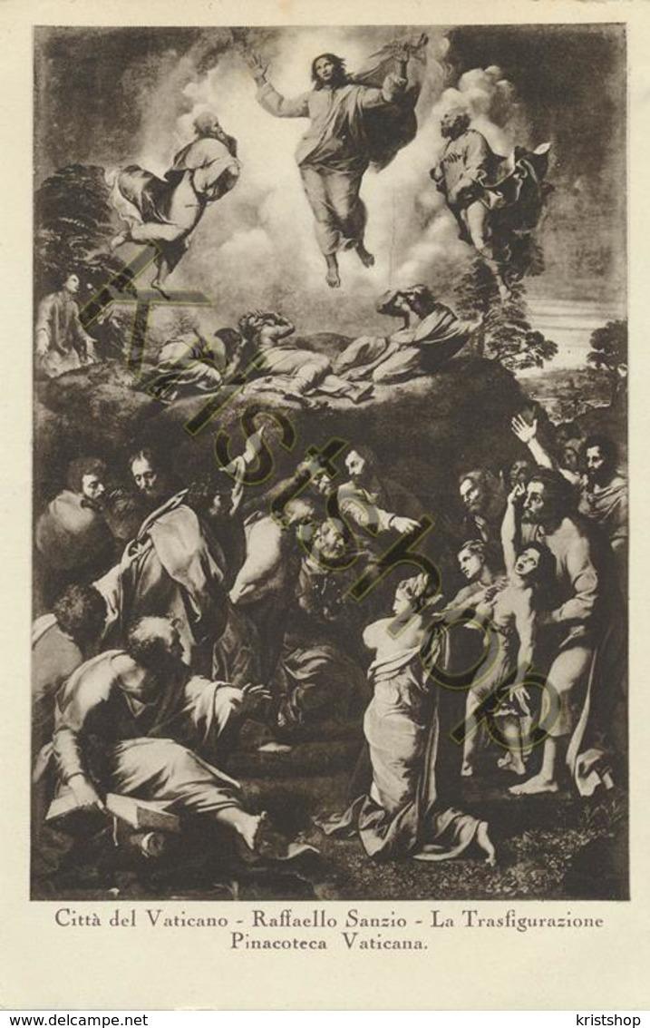 Città Del Vaticano [AA20-2.126 - Italie