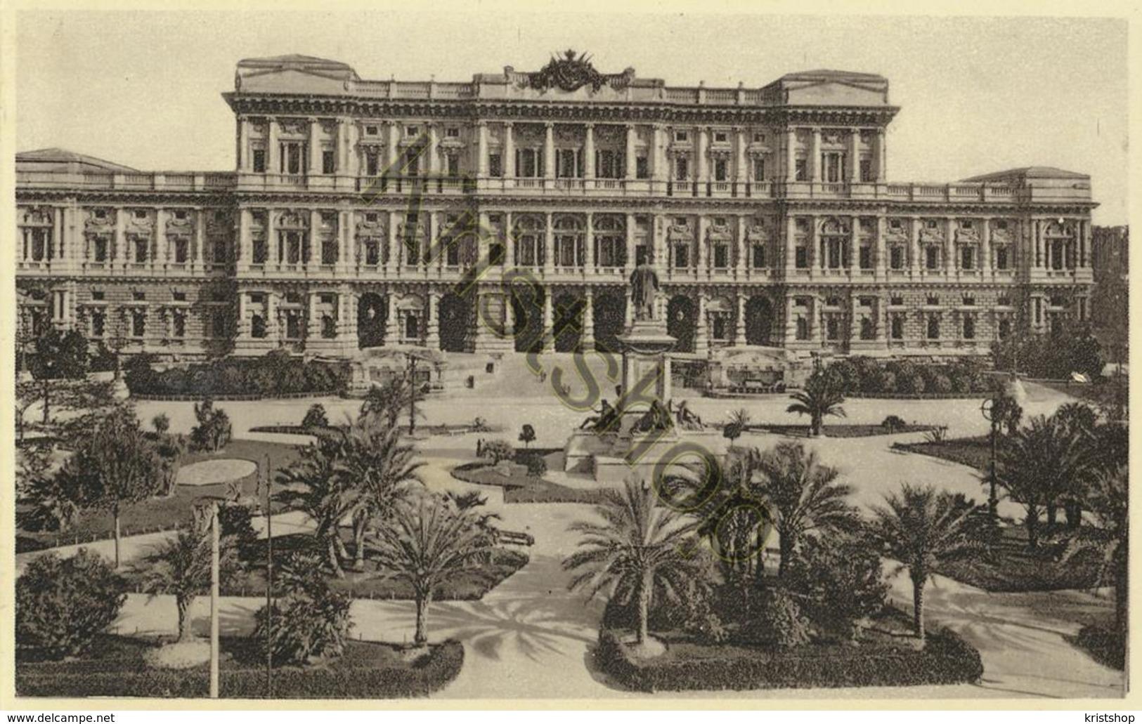 Roma - Palazzo Di Giustizia [AA20-2.143 - Italie