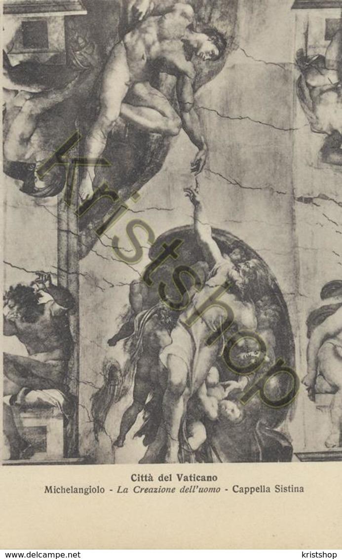 Città Del Vaticano [AA20-2.159 - Italie