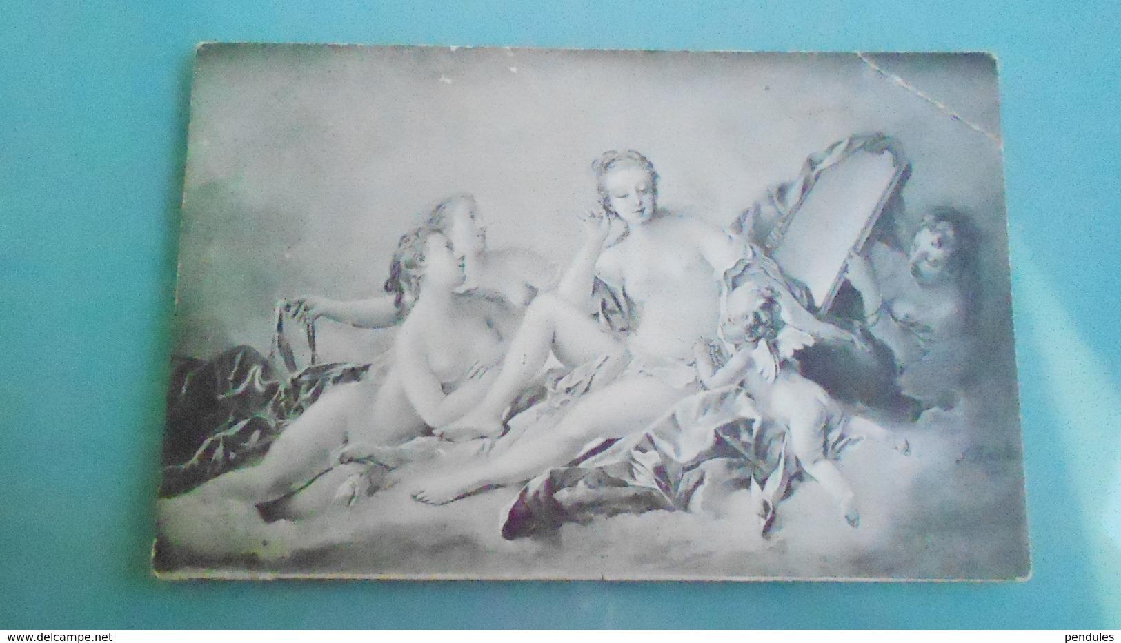 THCARTE DE THEMESN° DE CASIER 1276 OPLIURE - Femmes
