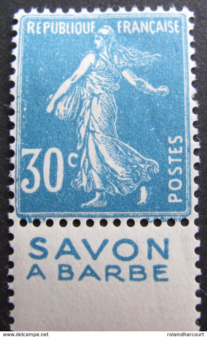 R1680/191 - 1924 - TYPE SEMEUSE - N°192b NEUF* BON CENTRAGE - France