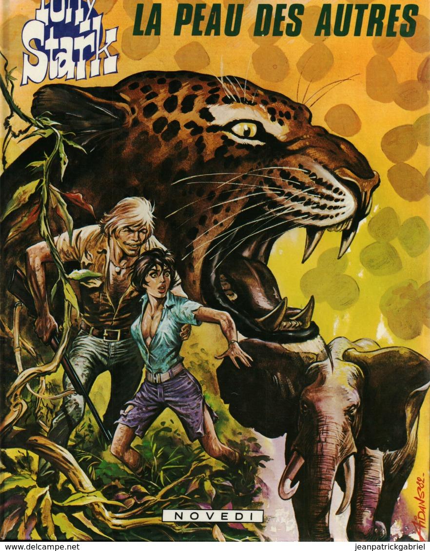 Tony Stark La Peau Des Autres BONNE ETAT - Books, Magazines, Comics