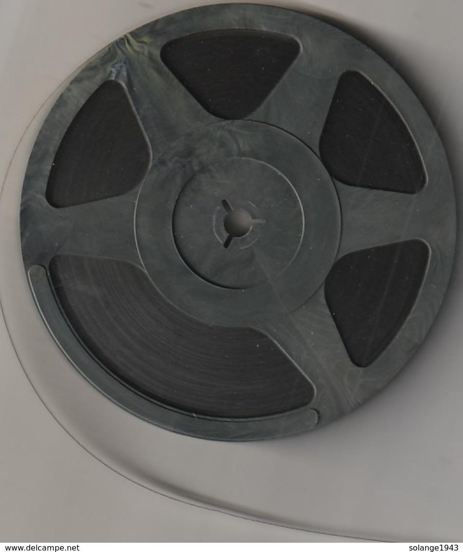 """Film Super 8  CRIN BLANC   """" Rare """"  Le Cinema A Domicile  (Petits Defauts Sur La Boite Sinon Film TTB  état) - Pellicole Cinematografiche: 35mm-16mm-9,5+8+S8mm"""