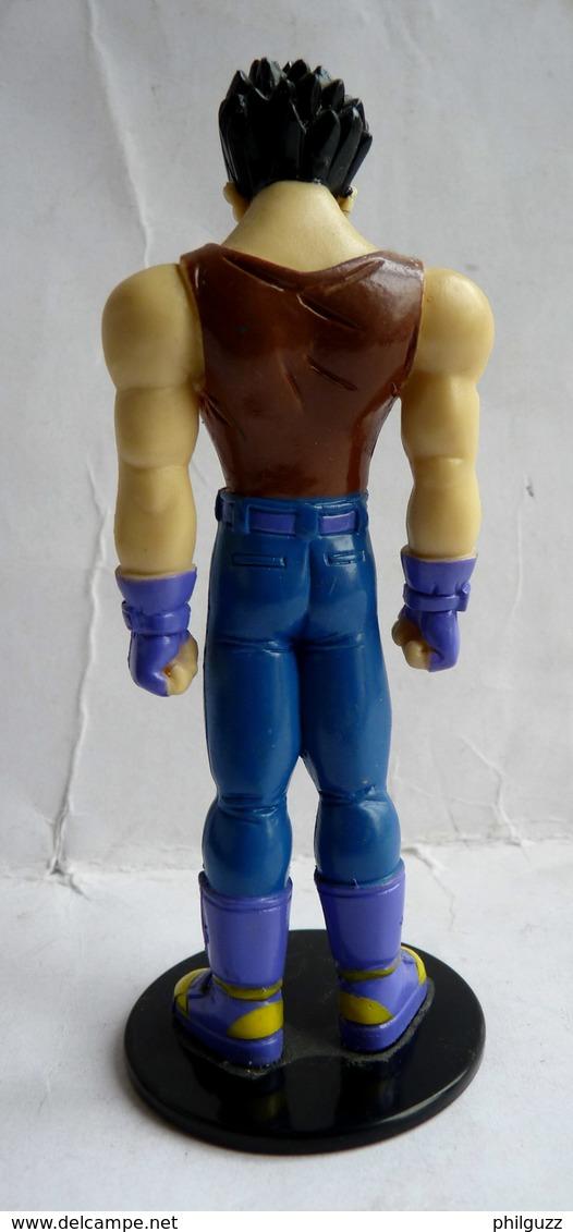 FIGURINE DRAGON BALL Z GT 1996 ATLAS VEGETA ADULTE - Figurines