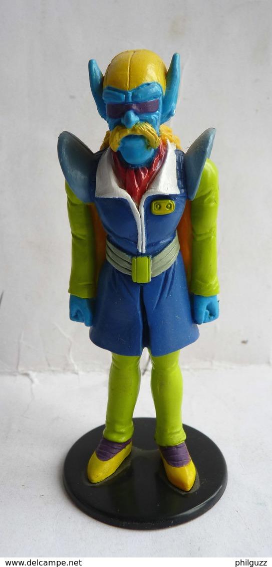 FIGURINE DRAGON BALL Z GT 1996 ATLAS DOCTEUR MIU - Figurines