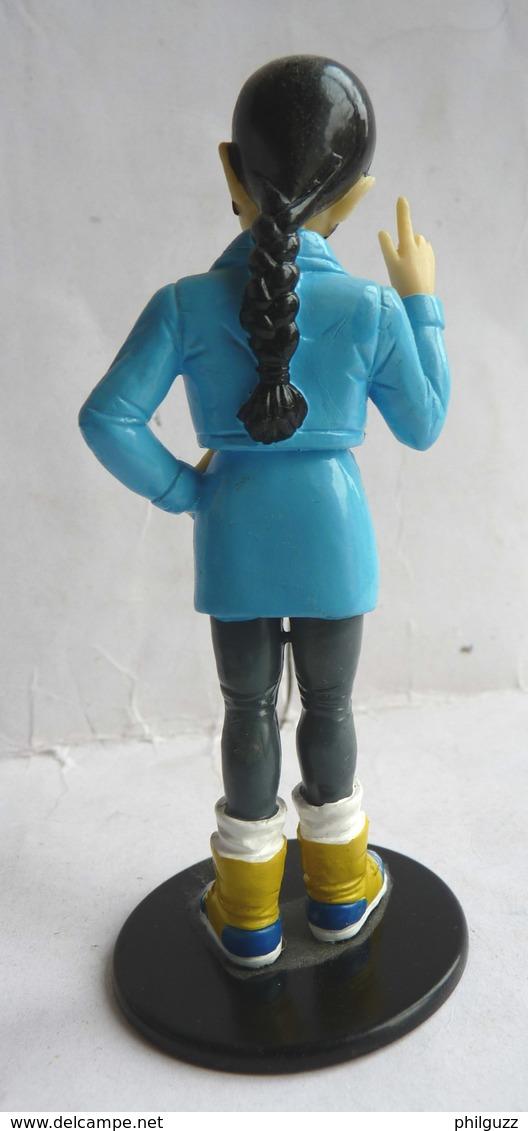 FIGURINE DRAGON BALL Z GT 1996 ATLAS BIDEL - Figurines
