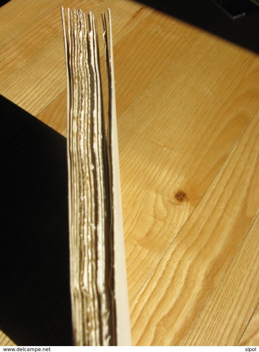 Les Douze Plus Belles Fables Du Monde R.Devigne  A.Hellé Ed. Berger Levrault Nancy 1932 N°133/200 Vélin D Arches TBE - Poésie