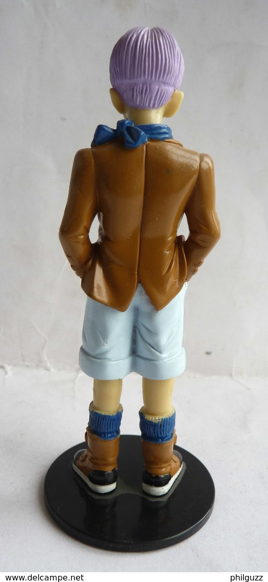 FIGURINE DRAGON BALL Z GT 1996 ATLAS TR - Figurines