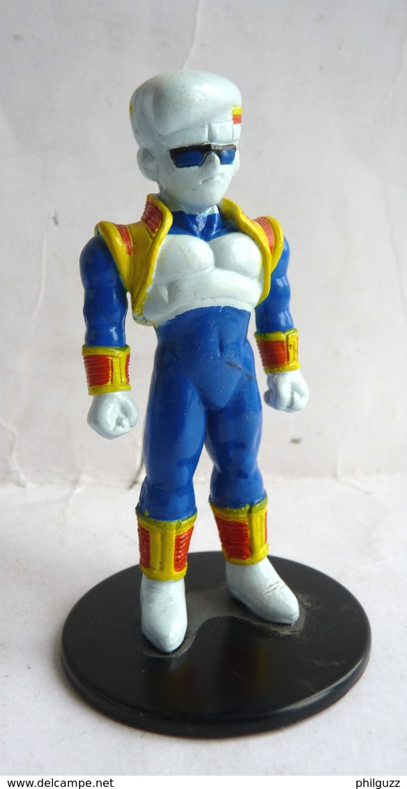 FIGURINE DRAGON BALL Z GT 1996 ATLAS BABY - Figurines