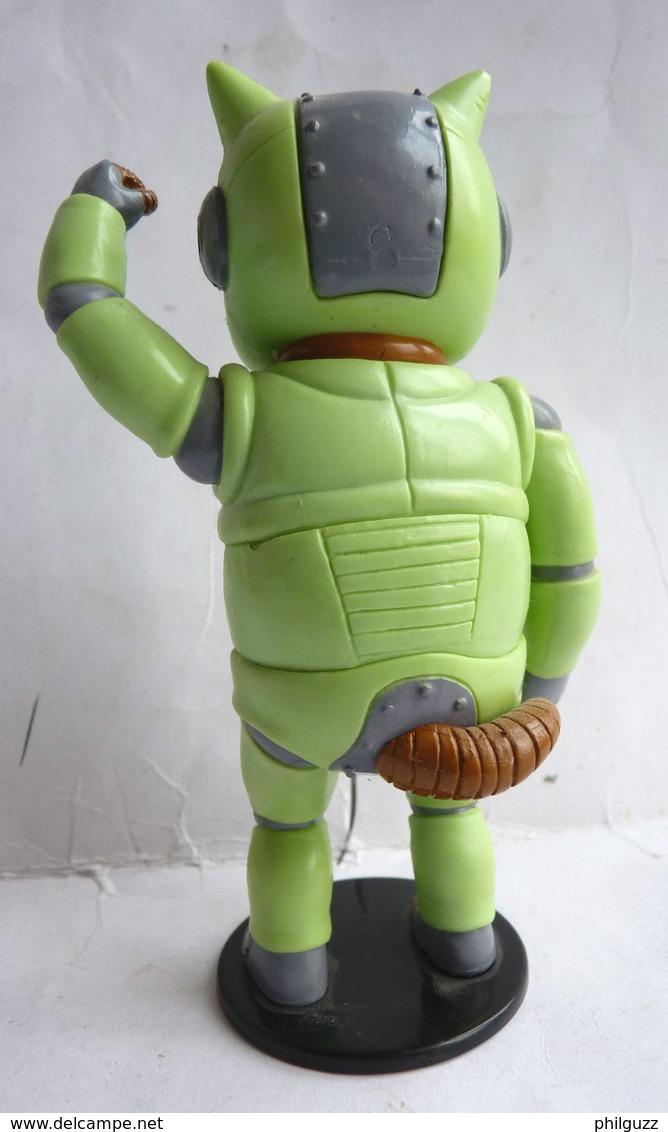 FIGURINE DRAGON BALL Z GT 1996 ATLAS LUDO - Figurines