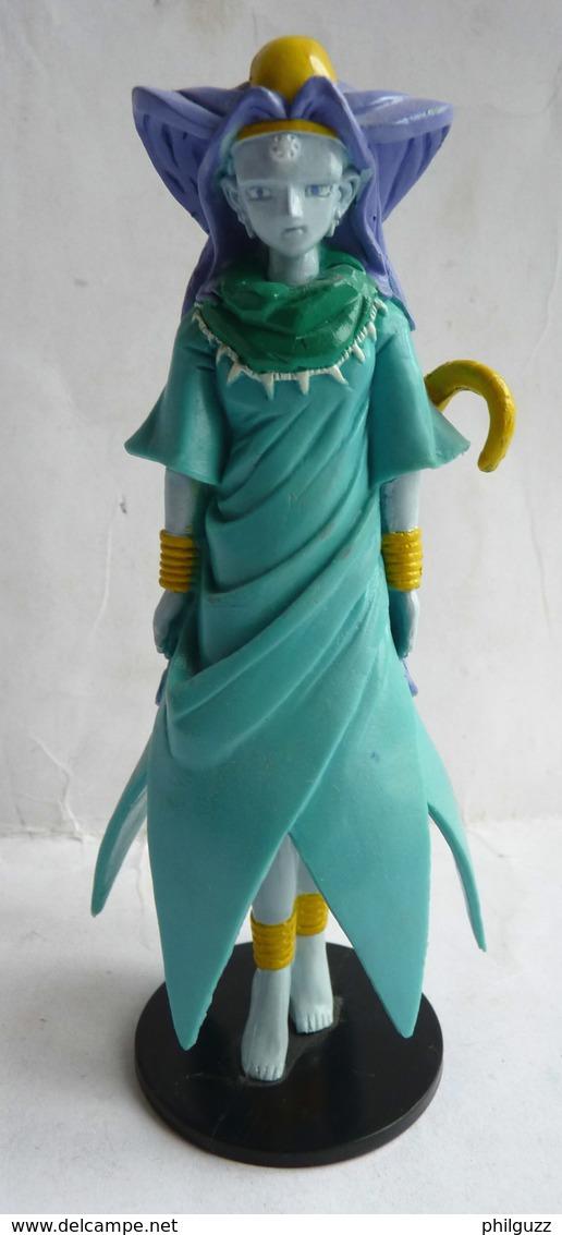 FIGURINE DRAGON BALL Z GT 1996 ATLAS RYU SHERON (1) - Figurines