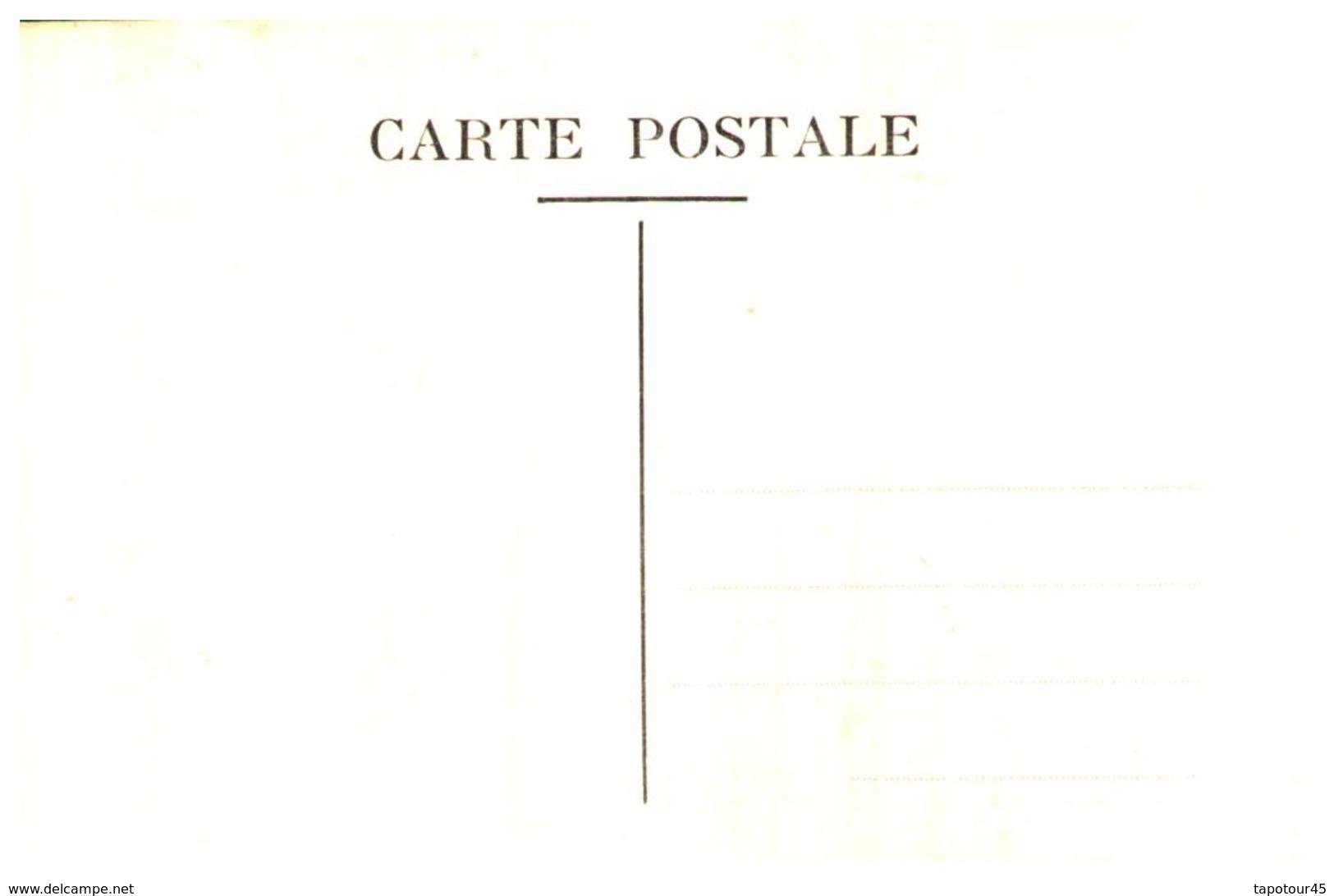 "[59] Nord >Wallers    ""rue De La Gare""  (Format 9 X 14) - France"