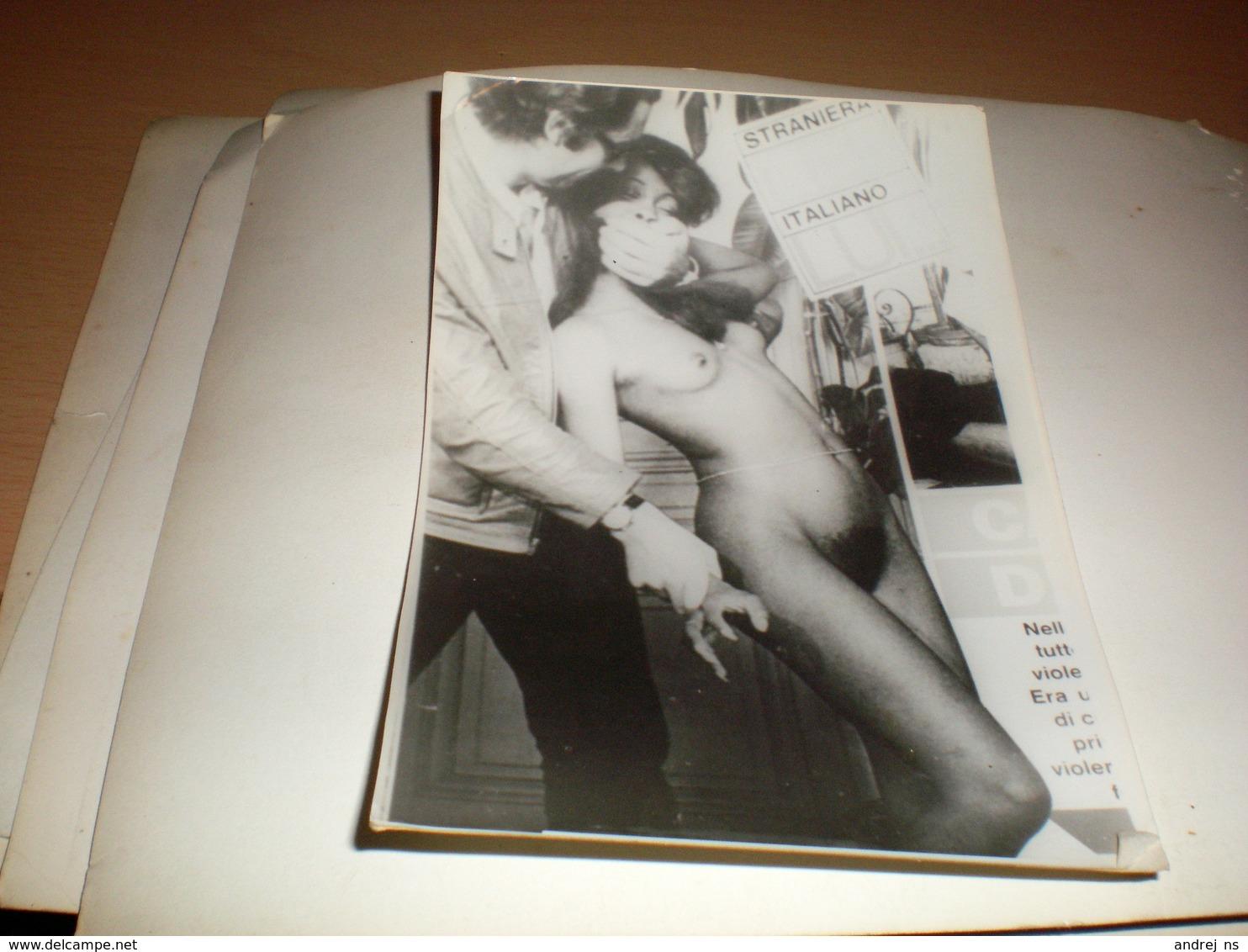 Pin Ups Nude Couples Straniera Italiano - Pin-Ups