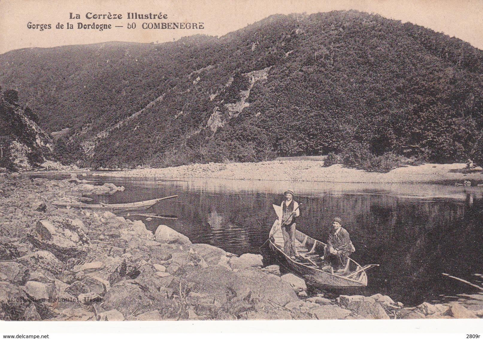 Gorges De La Dordogne - Autres Communes