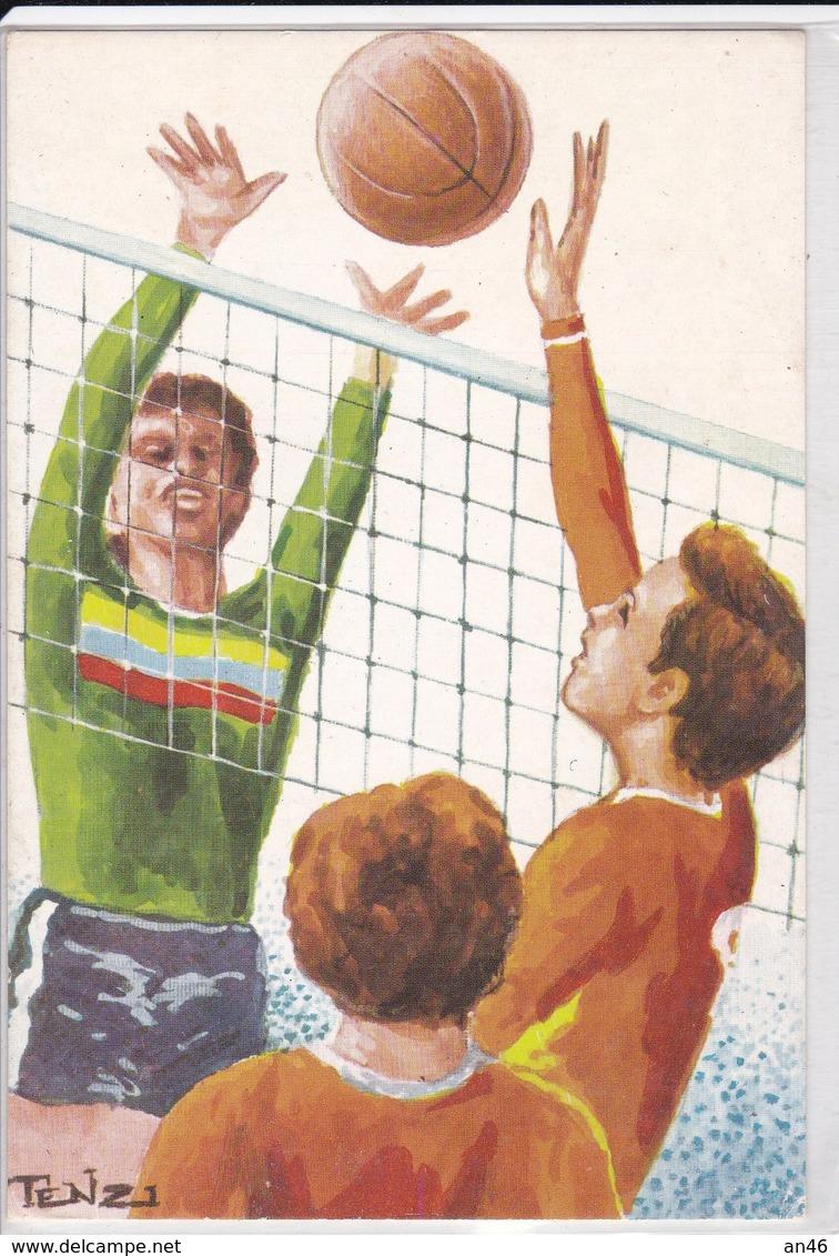 PALLAVOLO AUTENTICA 100% - Volleyball