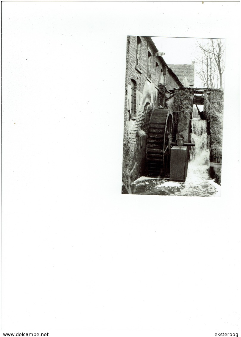 Welden - 17 Toyssschemolen - Horebeke