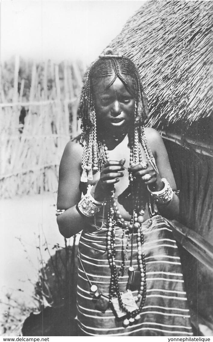 Erythrée / Ethnic - 03 - Donna Cunama - Erythrée