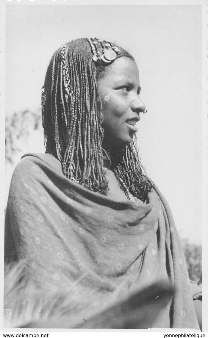 Erythrée / Ethnic - 15 - Real Photo - Erythrée
