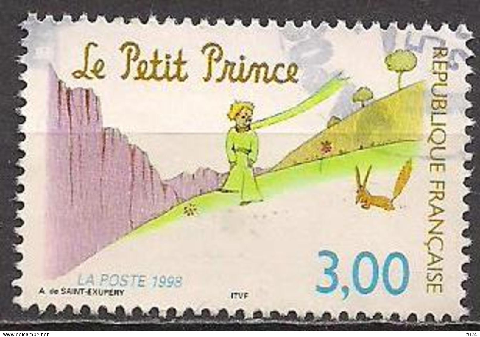 Frankreich  (1998)  Mi.Nr.  3320  Gest. / Used  (3ad02) - Frankreich