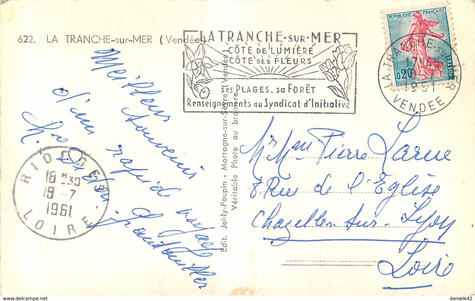 85 - LA TRANCHE SUR MER - La Tranche Sur Mer