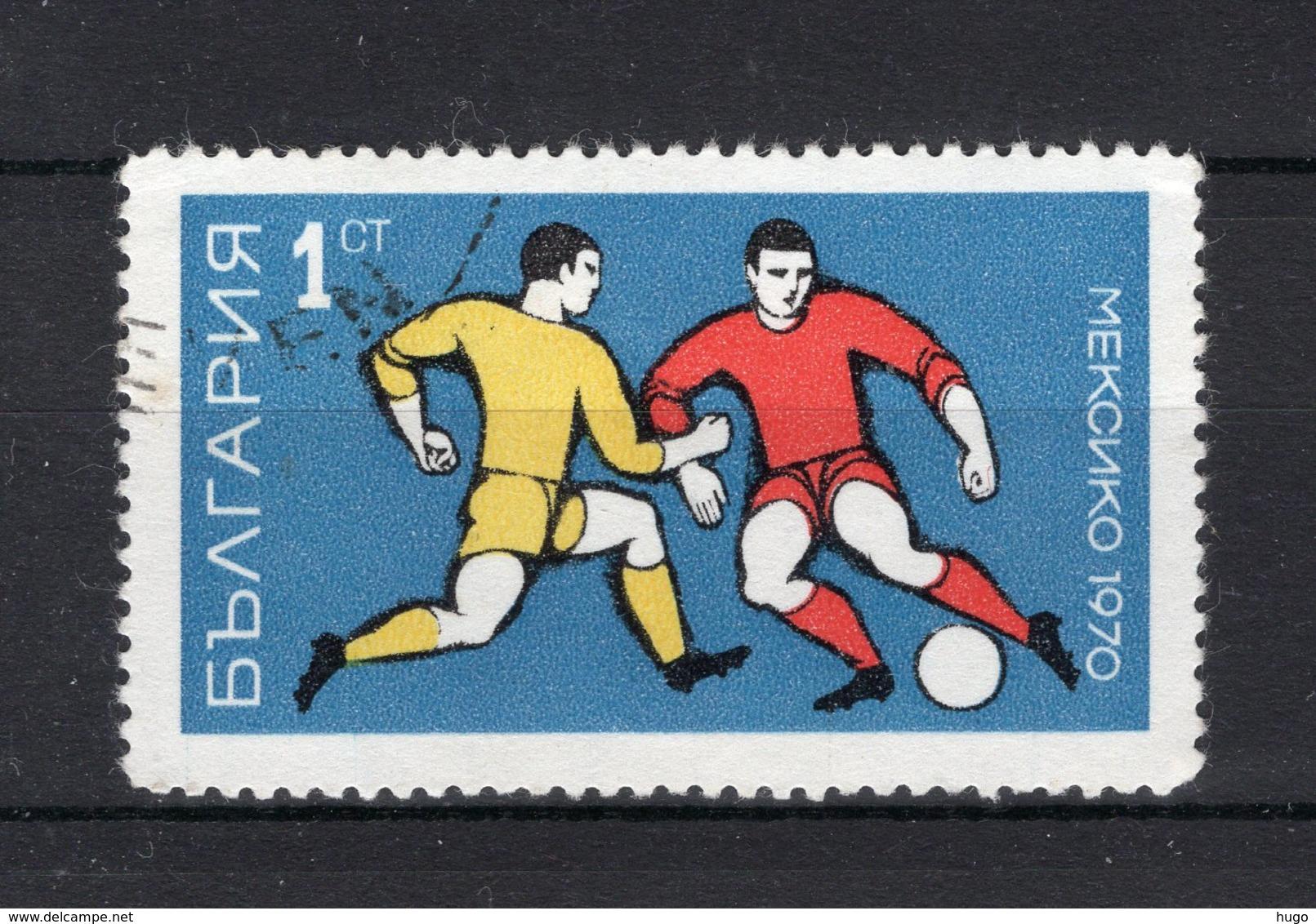 BULGARIJE Yt. 1761° Gestempeld 1970 - Gebraucht