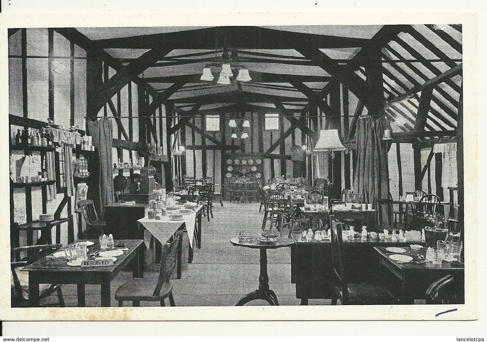 ALFOLD / GIBBS HATCH BARN - Surrey