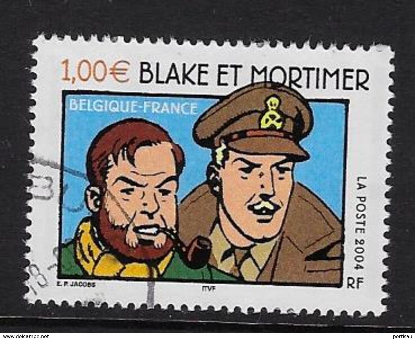 Blake En Mortimer - Usados