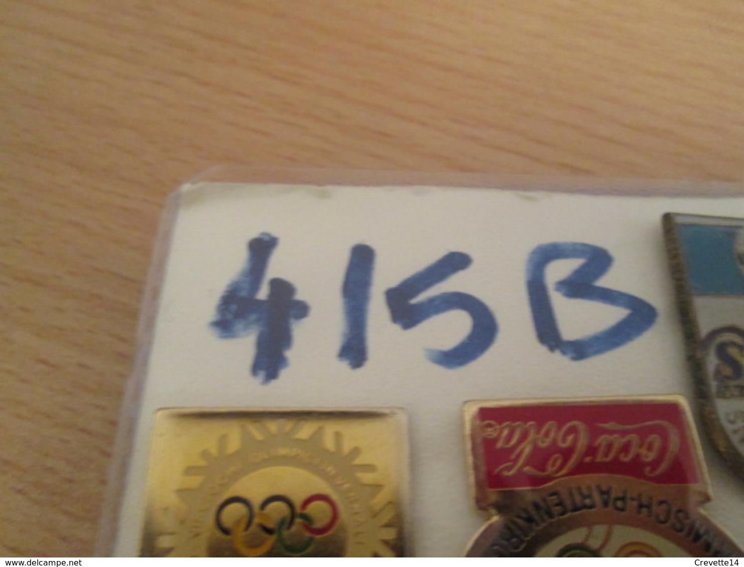 415B Pins Pin's / Rare & Belle Qualité  THEME ANIAMUX / A COMME ALLIGATOR Mais Pas Comme Caiman Ou Crocodile - Animals